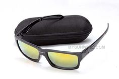 www.mysunwell.com... Only$25.00 CHEAP OAKLEY JUPITER SQUARED SUNGLASS BLACK FRAME YELLOW LENS NEW ARRIVAL Free Shipping!