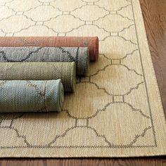 Geneve Indoor/Outdoor Rug (gray, patio)