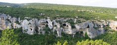 karst formations in virginia - Google Search