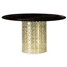 Shop By Collection - Nixon Dining Table