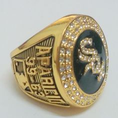 Championship rings and more!! Great Deals!! size 11 Replica  ... Check it out here! http://championshipringsandmore.com/products/size-11-replica-2005-chicago-white-sox-world-series-championship-ring?utm_campaign=social_autopilot&utm_source=pin&utm_medium=pin