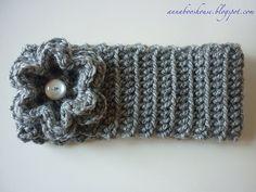 ear warmer pattern link: http://annabooshouse.blogspot.com/2011/10/make-this.html
