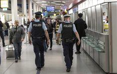 Terrorverdächtiger aus Chemnitz: Syrer wollte offenbar Berliner Flughafen angreifen - SPIEGEL ONLINE - Politik