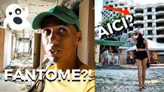 Am intrat in HOTELUL cu FANTOME?! de pe insula Penang Baseball Cards, Hats, Hat, Hipster Hat