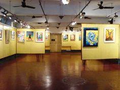 Fadikarnaby:Best Art Painter...: Exhibition celebrates five years of existence, the Bratislava