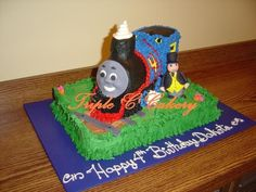 Cake Images For Sir : 1000+ images about Lincoln s 2nd Birthday on Pinterest ...