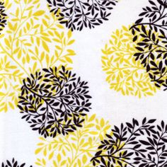 Alice Kennedy - Taxi - Leaf Circles in White