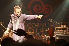 N'Dour at the 2010 Festival de Cornouaille at Quimper, France.