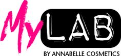 My Lab by Annabelle Cosmetics Create Yourself, Create Your Own, Nintendo Wii, Lip Gloss, Lips, Peace, Cosmetics, Shop, Products