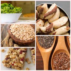 Confira alimentos que dão sensação de saciedade! - Blog Natue