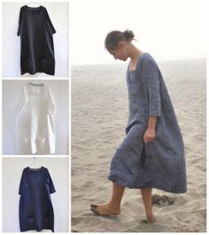 Les robes manches 3/4 sont disponibles dans tous les coloris été 2014