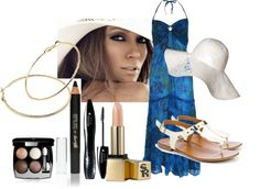 """""""JLo"""" by julie-chadwick on Polyvore"""