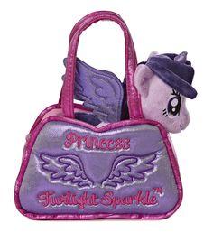 My Little Pony Princess Twilight Sparkle - Cutie Mark Purse