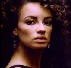 "Tatiana Thumbtzen - featured in Michael Jackson's ""The Way You Make Me Feel"""