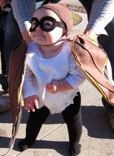 adorable costume!