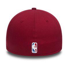 Gorra New Era Cleveland Cavaliers 39Thirty Cleveland f9f2b7f62dd