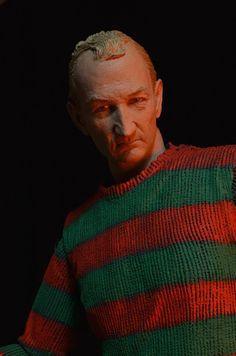 freddy krueger | More NECA Final Nightmare Freddy Krueger Pics