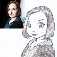 10_CentPistol sketch.Current portrait commission information.