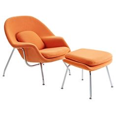 icon lounge chair and ottoman   modern lounge chairs   eurway
