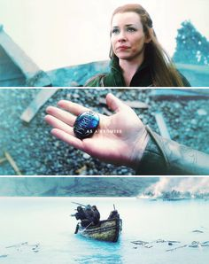 Keep it. #thehobbit