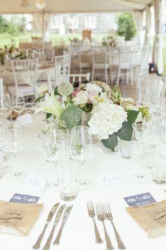Hochzeitstagebuch auf Journelles: Hochzeitspapeterie von milia.druckt - Journelles