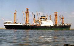 Merchant Navy, Rotterdam, Shanghai, Sailing Ships, New York Skyline, Nautical, Coastal, Pictures, Travel
