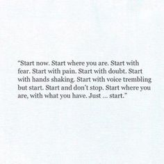 Just start   on imgfave
