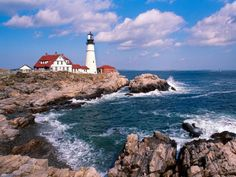 Travel Channel's recommendations on what you should see and do when visiting this quaint northeastern town.