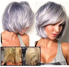 Steel - Lavender HOW-TO w/ formulas ;)
