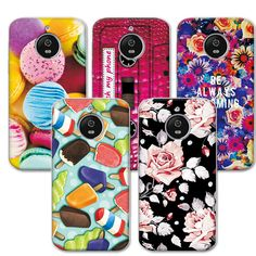 """Cheap case for moto e, Buy Quality phone cases directly from China case fashion Suppliers: Adlikeme Lovely Fashion Painted Phone Cases For Moto E 4 Plus Case Cover Soft Tpu Fundas For Motorola Moto E4 Plus 5.5"""" + Gift"""