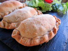 Empanadas du sud-ouest, au canard