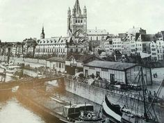 Köln 1912