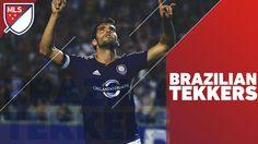 Kaka, Camilo, Fred | Brazilian TEKKERS - http://www.truesportsfan.com/kaka-camilo-fred-brazilian-tekkers/