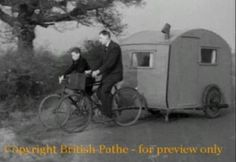 Bicycle Trailers by Tony Hoar: Build Your Own Free Utility Trailer! Dog Trailer, Gypsy Trailer, Kayak Trailer, Utility Trailer, Teardrop Trailer, Cargo Trailers, Camper Trailers, Travel Trailers, Diy Camper