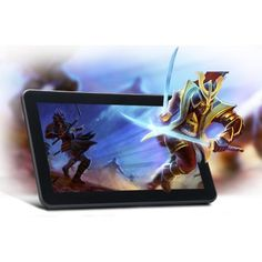 10 Inch Tablet Range, Mobile 3G options, Colours and more - IAMGADGETBOY.com