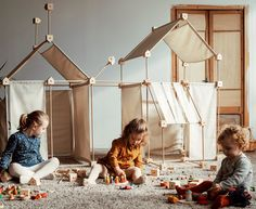 Trígonos Family - prize-winning & eco friendly & creative toy for kids discover now! With productinfos & pictures & where to buy + CONTACT to the toy-manufacturer.