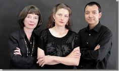 group photo trio - Google Search