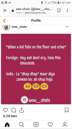 Hahaha Totally relatable Hindustan lol