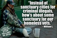 Our Vets should be a priority.