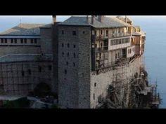 ✅ Φοβερό θαύμα στο Άγιον Όρος συγκλονίζει Ελλάδα και Σκόπια!! - YouTube Youtube, Adventure, House Styles, World, Adventure Movies, The World, Adventure Books, Youtubers, Youtube Movies