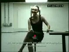 The Work of Director Chris Cunningham - Trailer - YouTube