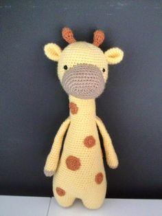 Little Bears Crochet