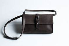 Tracollina Bag with removable strap and Neri Signature Bow - the one for the evening and the city...