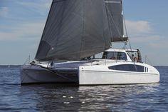 Seawind 1190