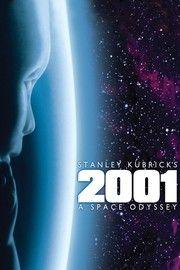 2001: A SPACE ODYSSEY (1968)  96%