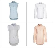 Koszule do pracy // Shirts not only for work