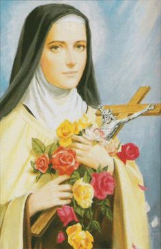 "Saint Teresa's Prayer: ""May today there be peace within. May you trust God that you are exactly where you are meant to be. May you not forget the infinite possibilities that are born of faith.  May you use those gifts that you have received, and pass on the love that has been given to you. May you be content knowing you are a child of God. Let this presence settle into your bones, and allow your soul the freedom to sing, dance, praise and love. It is there for each and every one of us."""