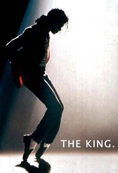 Michael Jackson-The King Forever♥