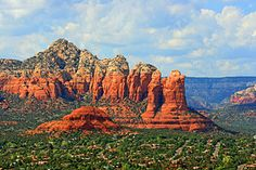 12 Top-Rated Tourist Attractions in Sedona