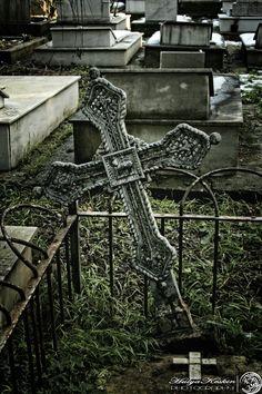 Istanbul Orthodox Cemetery